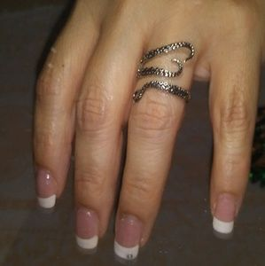 3/$24 tentacles ring